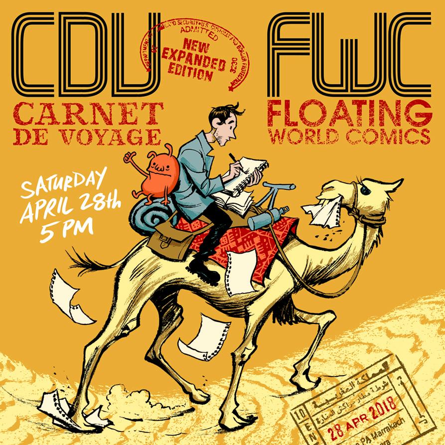 CDV FWC
